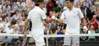 Internazionali di Roma, rispettato il pronostico: Federer e Djokovic ancora finale. Per la star Sharapova finalissima con la tenace spagnola Carla Suarez Navarro