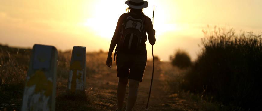 Appunti di viaggio/6 giorno. Il Cammino di Santiago. Un giornalista in marcia sulle tracce di mille altri passi