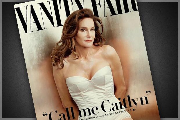 Call me Caitlyn, la trasformazione di Bruce Jenner fa impazzire la rete: 2 milioni di follower in tre giorni. Lo scoop di Vanity Fair America