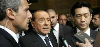 Berlusconi cede il 48% del Milan a Mr.Bee e incassa 500 milioni di euro. L'ex Cavaliere resta presidente
