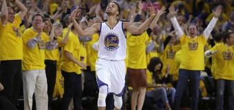 Finali Nba, la California festeggia: i Warriors piegano i Cavaliers nella gara 6 e si laureano campioni della Lega. Non  accadeva dal 1975