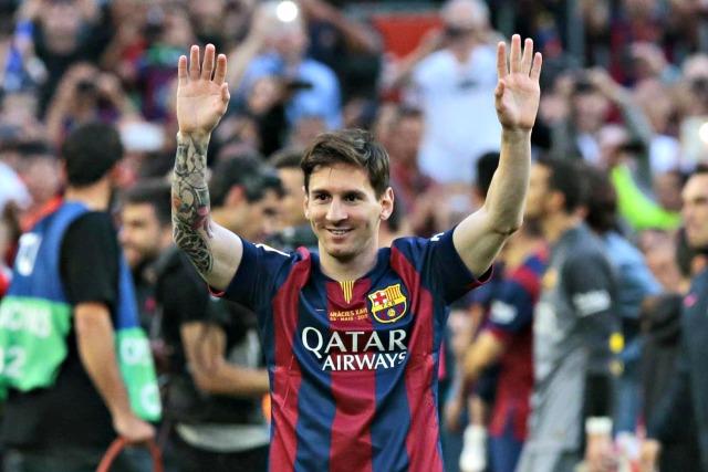 Barcellona campione d'Europa, una grande Juve deve arrendersi (3 – 1) nella finale di Berlino. Gli irresistibili valzer di Messi