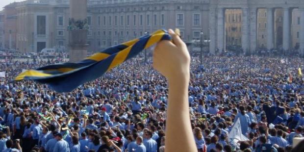 Rinnovare la Chiesa, migliaia di giovani scout da tutto il Paese in udienza da papa Francesco. L'incontro ogni 10 anni