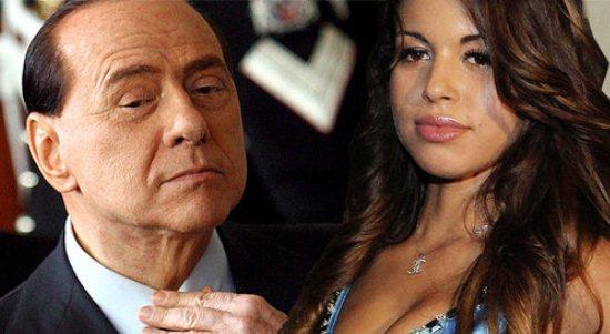 Procura di Milano: Berlusconi avrebbe pagato 7 milioni il silenzio di Ruby Karima e 10 milioni per non far parlare altre 33 ragazze