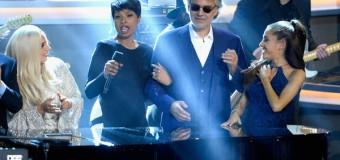 Andrea Bocelli e Ariana Grande a Castel Sant'Angelo: un videoclip a due voci. Un nuovo album insieme con la star statunitense di origini italiane