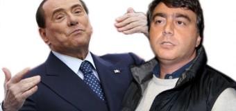 """""""Berlusconi compro' i senatori"""", l'ex cavaliere condannato a 3 anni di carcere insieme a Lavitola. Ma a novembre scatta la prescrizione"""