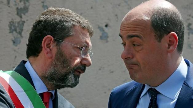 Trasporti, Roma nel caos: Marino cerca un partner privato per l'Atac. A Micheli il mandato a licenziare dirigenti inefficienti. In campo Zingaretti