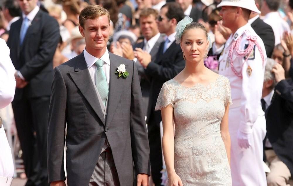 Principato di Monaco, nozze da favola fra Beatrice Borromeo e Pierre Casiraghi. Domani il rito civile a Palazzo Grimaldi