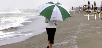Circe ci da' una mano: piogge e temporali a partire dal Nord abbasseranno la temperatura africana