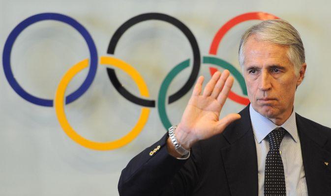 """Olimpiadi 2024, disco verde della giunta del Coni alla candidatura di Roma. Malago': """"Ci sono le stesse possibilità di successo dei competitor"""""""