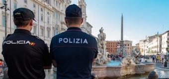Progetto turismo sicuro, poliziotti e carabinieri insieme ad agenti spagnoli, croati e polacchi per pattugliare le città