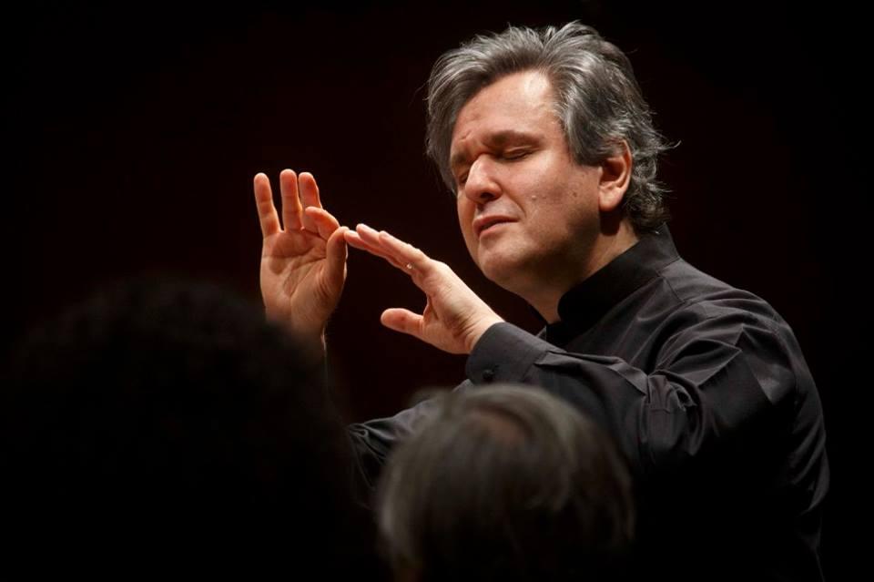 Parco della Musica, omaggio a Beethoven quarto appuntamento: la magica musica di Giovanni Sollima per la direzione di Sir Pappano