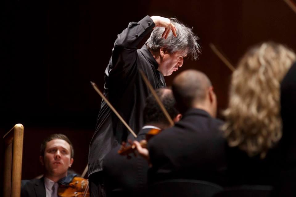"""Parco della Musica, secondo appuntamento con """"Beethoven e i contemporanei"""". Emozionante interpretazione di Pappano alla direzione dell'orchestra dell'Accademia S Cecilia"""