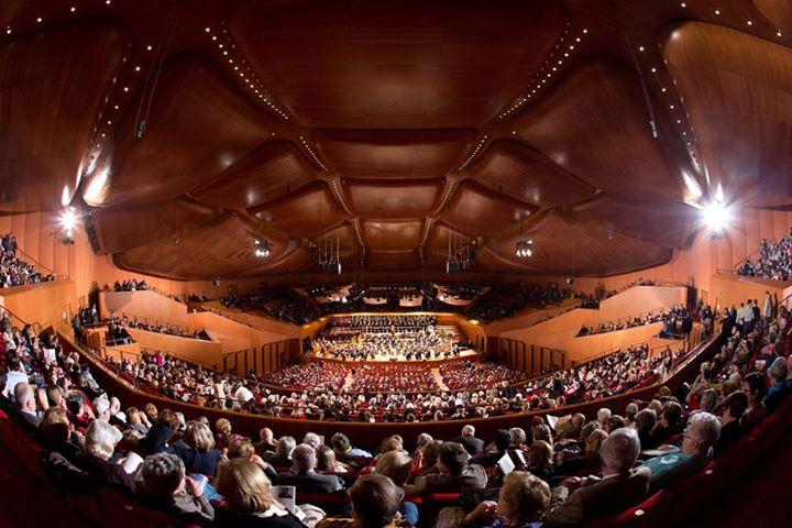 Accademia S.Cecilia, si apre la stagione nel segno di Beethoven per la direzione di Pappano al decimo anno alla guida della magistrale orchestra. Standing ovation finale