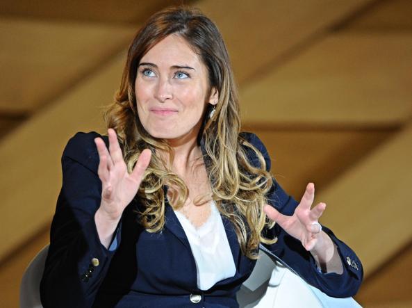 """Governo e magistrati, prove di distensione. Maria Elena Boschi: """"Lavoriamo nella stessa direzione con il rispetto reciproco"""""""