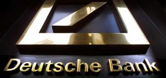 Banche in crisi, il gigante Deutsche Bank taglia 9 mila posti e si ritirerà da 10 Paesi. Indagata dalle autorità Usa