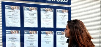L'Istat e il lavoro, la disoccupazione scende all'11,8% e quella giovanile al 40,5% ma a settembre calano gli occupati