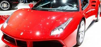 La Ferrari pronta a sbarcare a Wall Street, prezzo stimato tra 48 e 52 dollari. Offerta complessiva per 9,82 miliardi di dollari