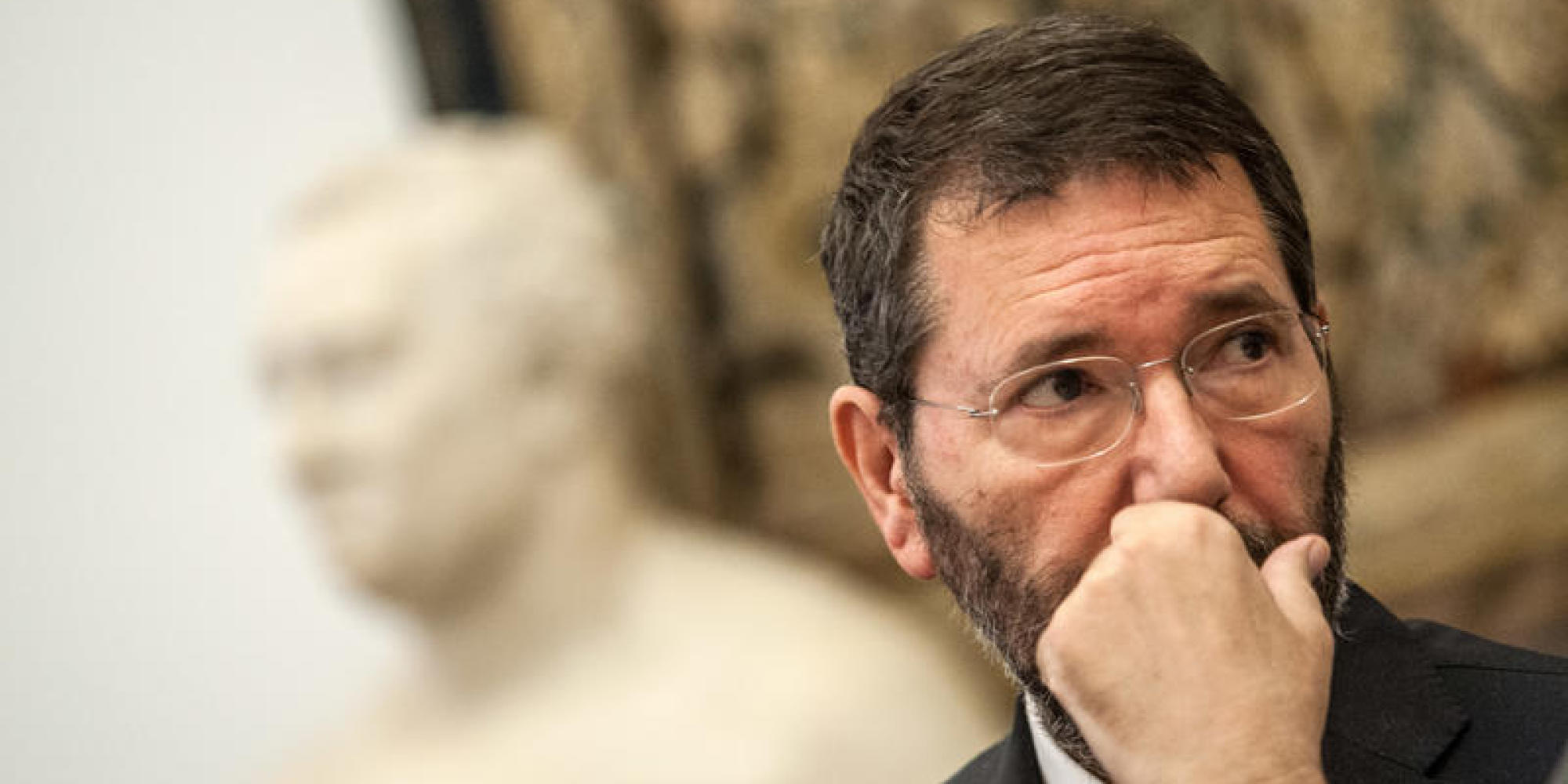 """Spese di Marino, la procura apre un'indagine. La Comunita' di Sant' Egidio smentisce il sindaco: """"Mai stati a quella cena"""""""