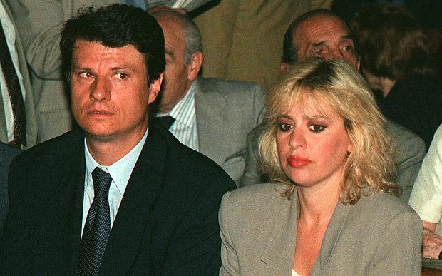 Prostituzione minorile, Mauro Floriani, marito della Mussolini, patteggia un anno di reclusione