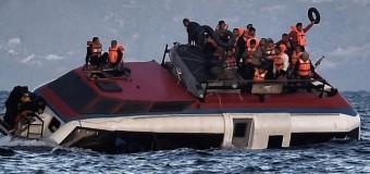 Strage di bambini nell'Egeo, due barconi affondano: 22 profughi perdono la vita tra cui 13 bambini. Salvate 144 persone