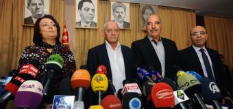 """Nobel per la pace al Quartetto tunisino: """"Hanno contributo in modo decisivo alla costruzione di una democrazia pluralistica"""""""