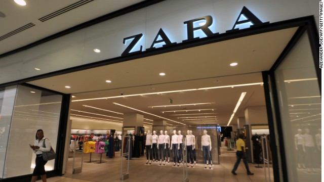 Zara supera Microsoft, il titolo guadagna in borsa 4 miliardi in 24 ore. Amancio Ortega ora e' il più ricco davanti a Bill Gates