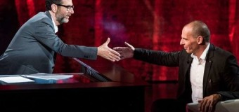 Caso Varoufakis, dopo lo scandalo dei 24 mila euro all'ex ministro greco per apparire da Fazio, la Rai chiude i rubinetti: niente più soldi ai politici