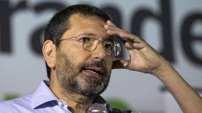 """Marino non si allinea e spara contro Renzi: """"Voleva Roma sotto il suo diretto controllo e se l'e' presa"""""""