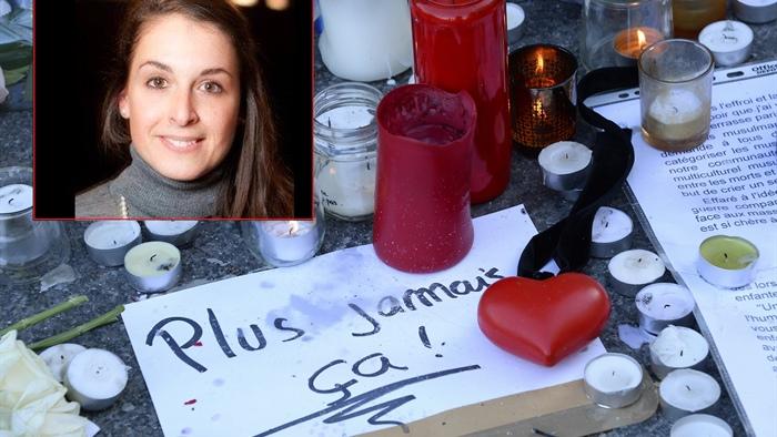 """Addio Valeria Solesin, 132 vittima del massacro di Parigi. La mamma: """"Nostra figlia e' morta"""". Era al concerto con il fidanzato"""