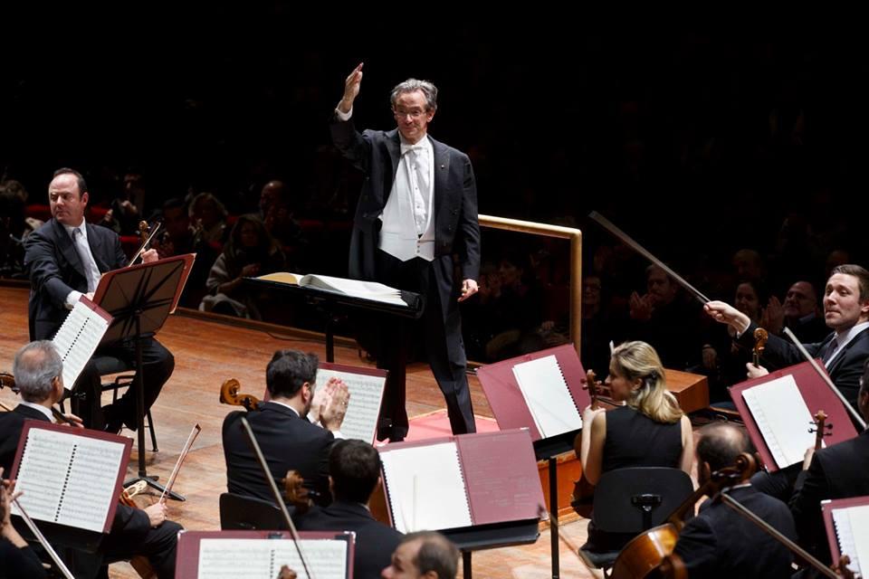 """Parco della Musica, emozionante performance mozartiana con il """"grande"""" pianista Radu Lupu e l'Orchestra dell'Accademia Santa  Cecilia"""