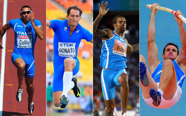 Procura antidoping, deferiti 26 atleti azzurri. Chiesti due anni di squalifica per aver eluso i controlli, archiviata la posizione di altri 39