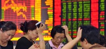 Cina spaventa i mercati, l'economia rallenta al 6,9% il livello di crescita più basso in 25 anni. Il gigante asiatico in una transizione epocale