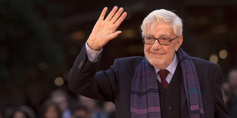 """Addio Ettore Scola, maestro del cinema italiano. Ha firmato capolavori come """"C'eravamo tanto amati"""". Era in coma da domenica"""