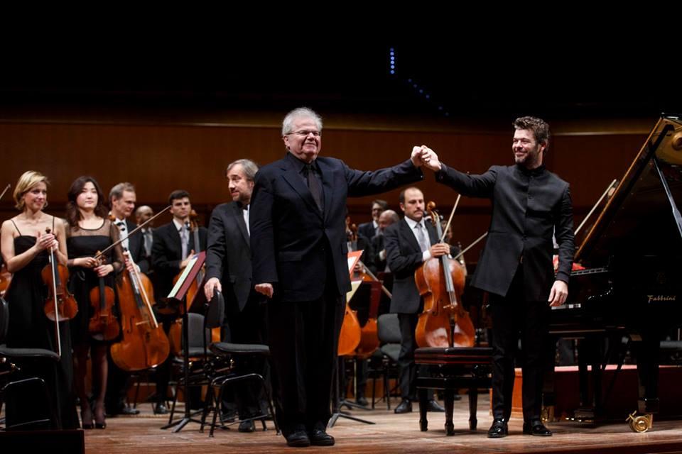 """Accademia Santa Cecilia, terna di grandi concerti. Di scena la violinista italiana Anna Tifu; il sognante """"Valzer""""  di Glazunov"""