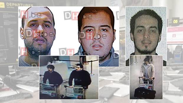 Bruxelles, i fratelli Bakraoiu avevano progettato una maxi esplosione a Pasquetta. L'arresto di Salah ha fatto anticipare l'attacco