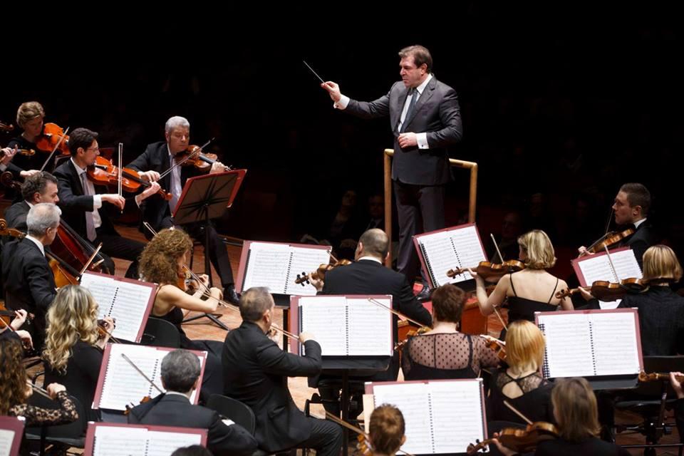 """Parco della Musica, il ciclo delle """"Sinfonie"""" schumanniane con il grande Daniele Gatti"""