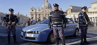 """Il prefetto Gabrielli alza il livello di allarme: """"Segnali specifici non ci sono ma la minaccia per Roma e' incombente"""". Alla comunita' islamica: """"Deve fare una scelta di campo chiara e netta"""""""