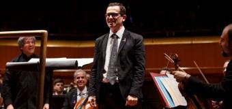 """Auditorium del Parco della Musica, Antonio Pappano e la """"Sinfonia dei Salmi"""""""