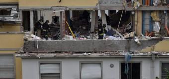 Milano, salta in aria una palazzina sui Navigli: uccise 3 persone, due bambine gravi. Forse fuga di gas