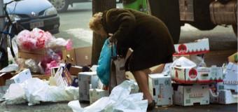 Dramma Italia: in sette anni raddoppiato il numero delle famiglie in assoluta povertà: sono circa 1 milione e mezzo
