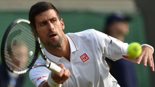 Wimbledon, Grande Slam addio: Djocovic eliminato a sorpresa dall'americano Querrey. E per Federer si riapre il sogno di una nuova vittoria