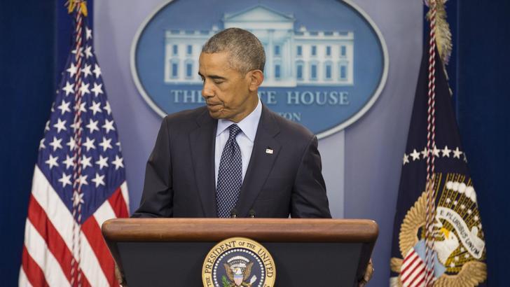 """Obama: """"A Dallas un attacco feroce,calcolato e orribile, sarà fatta giustizia"""". Ed attacca le lobby delle armi"""